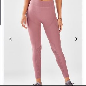 *New* fabletics seamless leggings size small